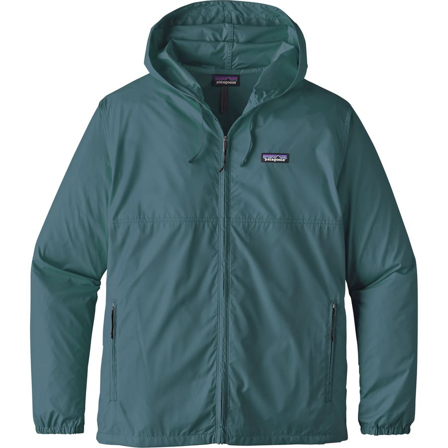 Patagonia Light & Variable Full-Zip Hoodie - Men's | Backcountry.com