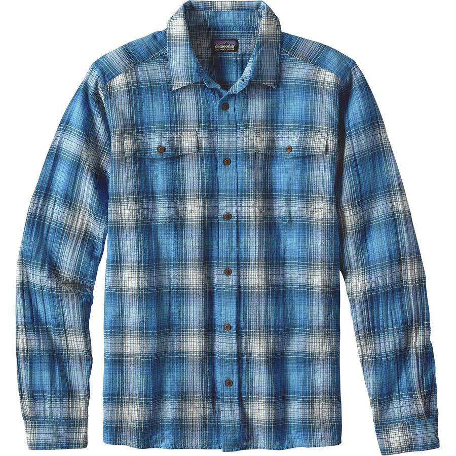 Patagonia Steersman Shirt - Mens
