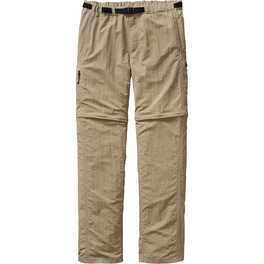Patagonia GI III Zip-Off Pant - Men's | Backcountry.com