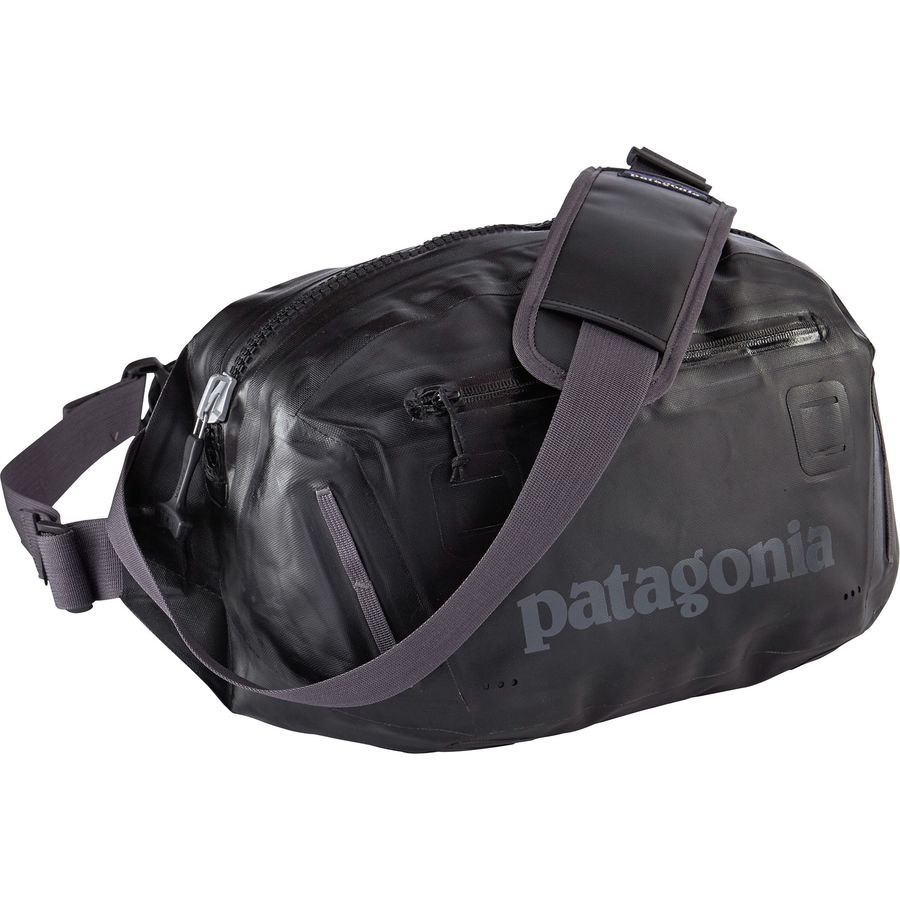 9c1fd7df248 Patagonia Stormfront 9L Hip Pack | Backcountry.com
