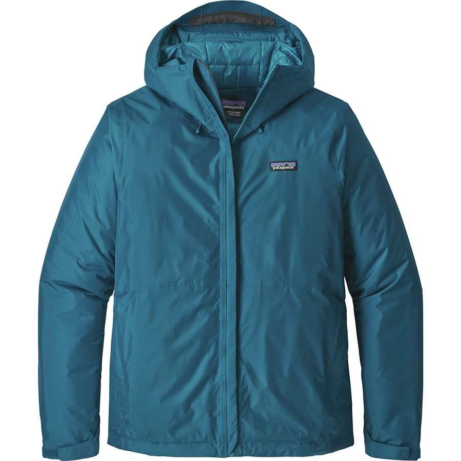 Patagonia Torrentshell Insulated Jacket Men S