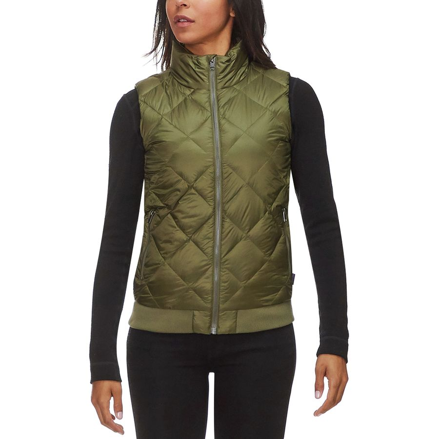 83692a69122 Patagonia Prow Bomber Down Vest - Women s