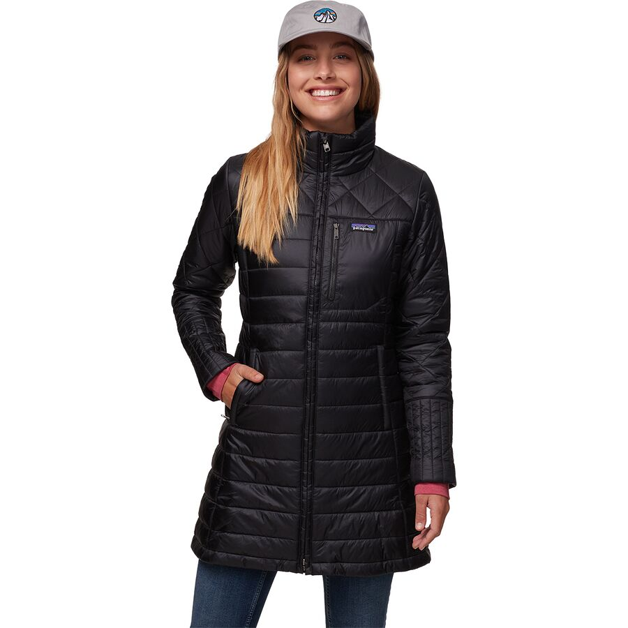 f159ac34091 Patagonia Radalie Insulated Parka - Women's