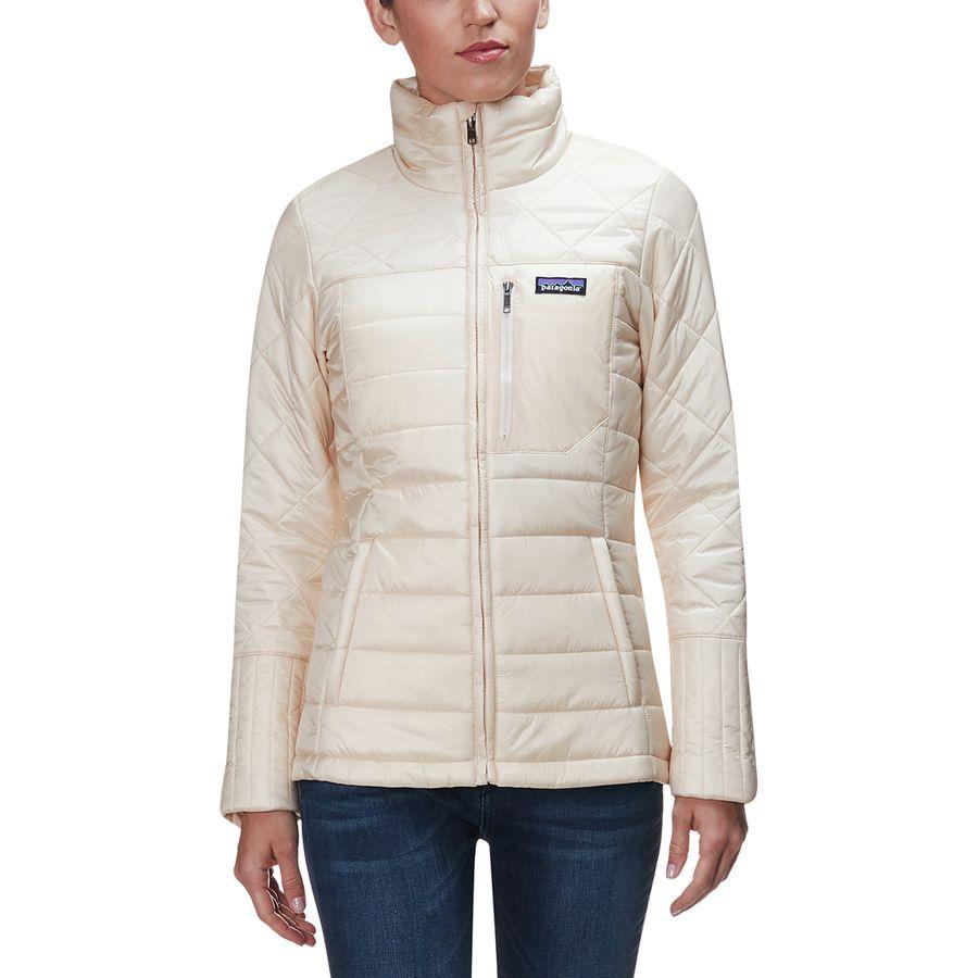 Patagonia Radalie Insulated Jacket Women S Backcountry Com