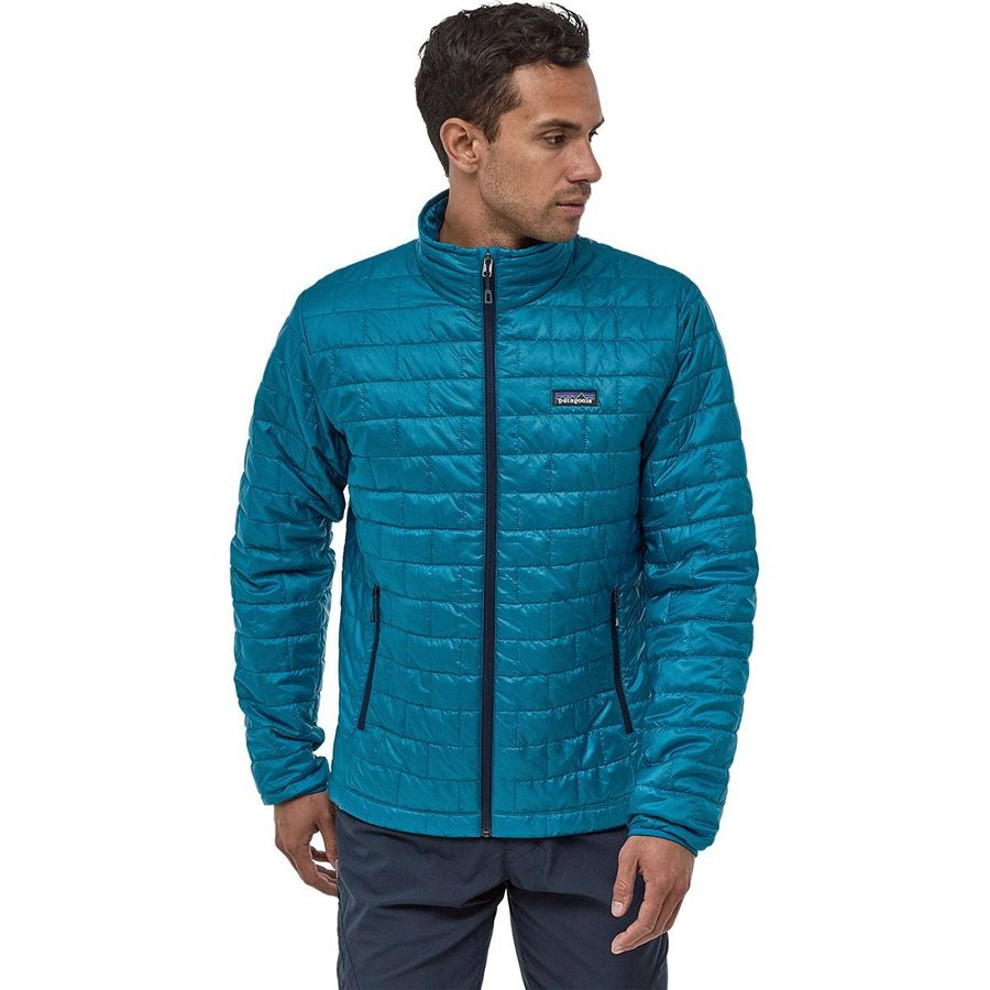 b52099777 Patagonia Nano Puff Insulated Jacket - Men's