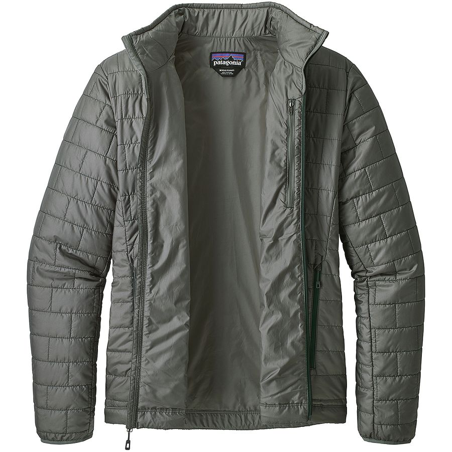 2a8aff8defb Patagonia Nano Puff Insulated Jacket - Men s