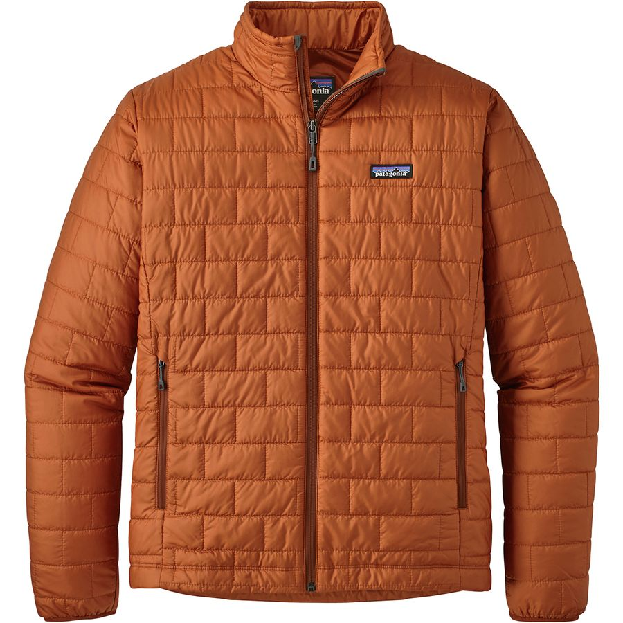 70af83db4 Patagonia Nano Puff Insulated Jacket - Men's