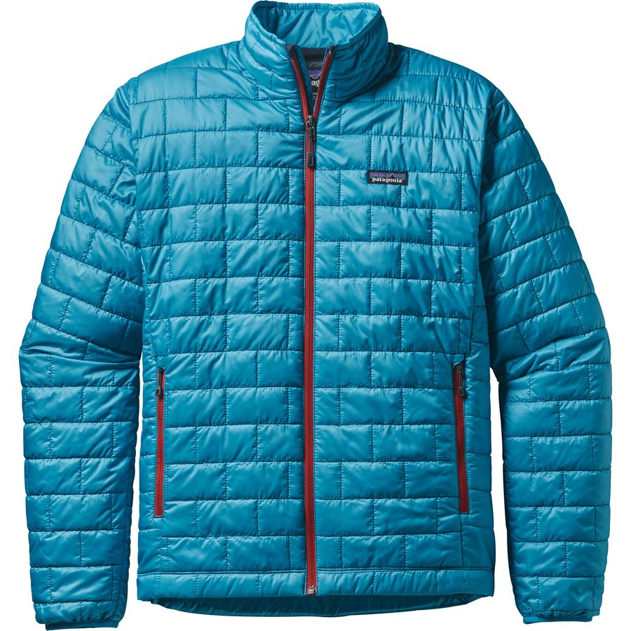 Patagonia Nano Puff Insulated Jacket Men S Backcountry Com