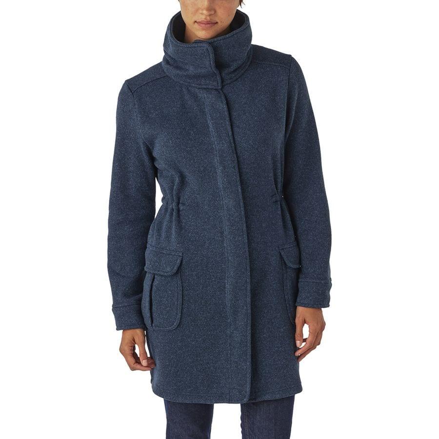 Patagonia Better Sweater Fleece Coat - Women's | Backcountry.com