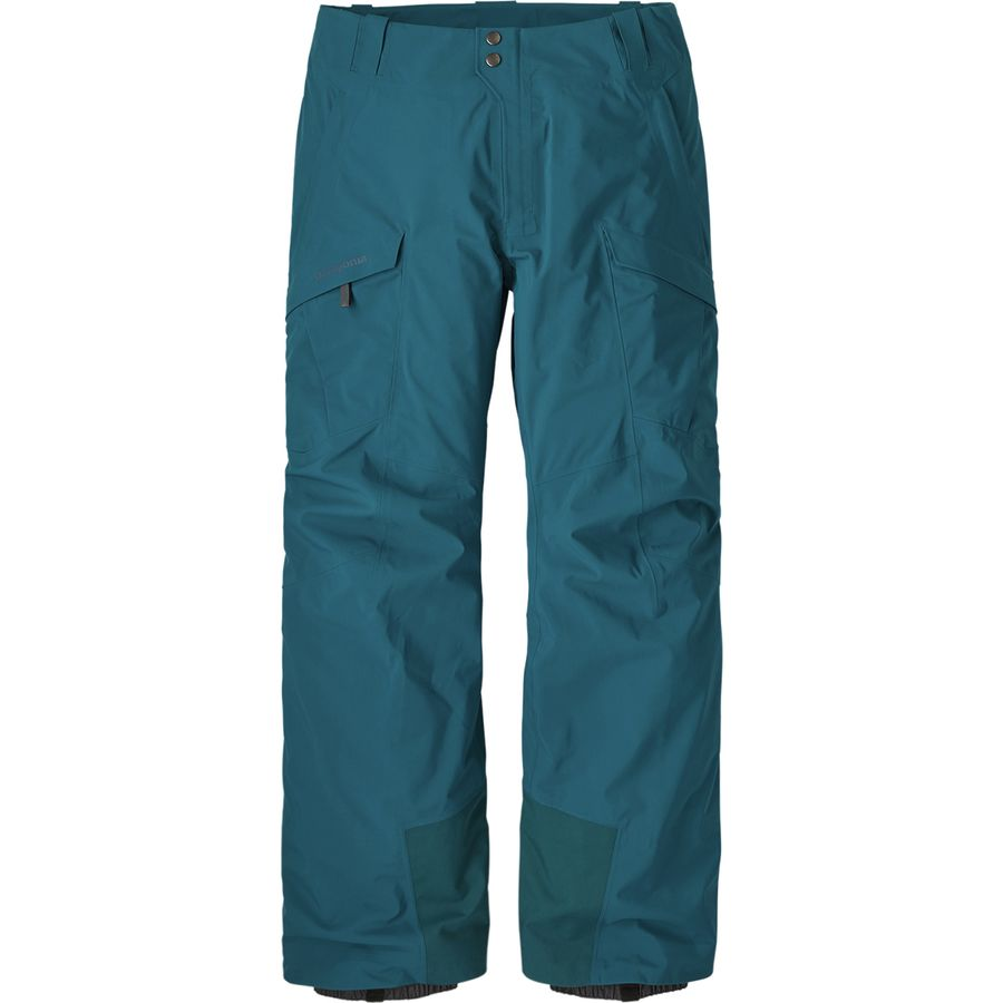 Patagonia - Untracked Pant - Men s - Big Sur Blue 873083f2f