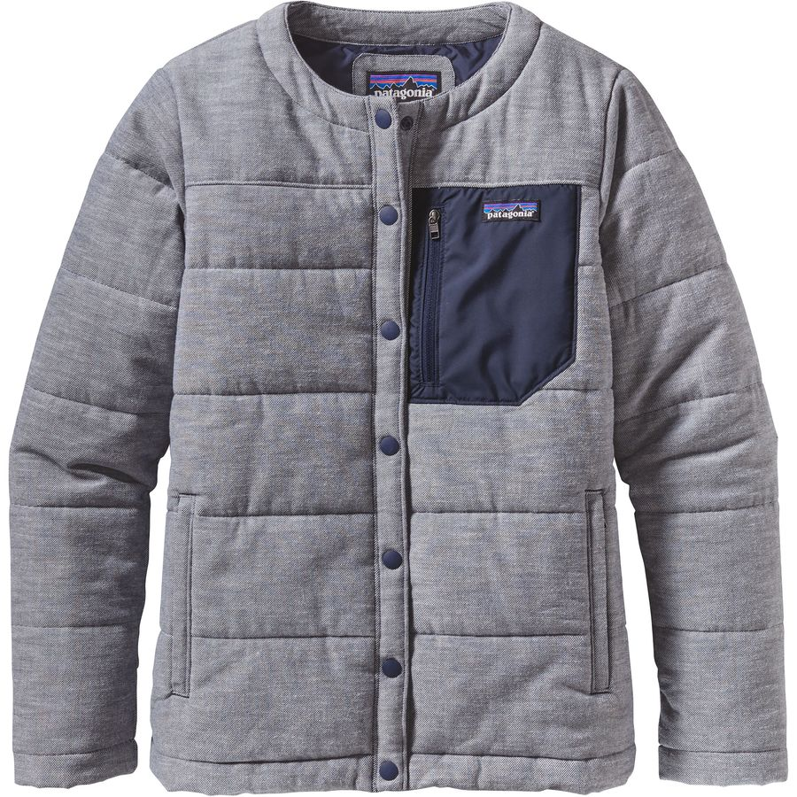 Patagonia Heywood Insulated Jacket Women S Steep Amp Cheap