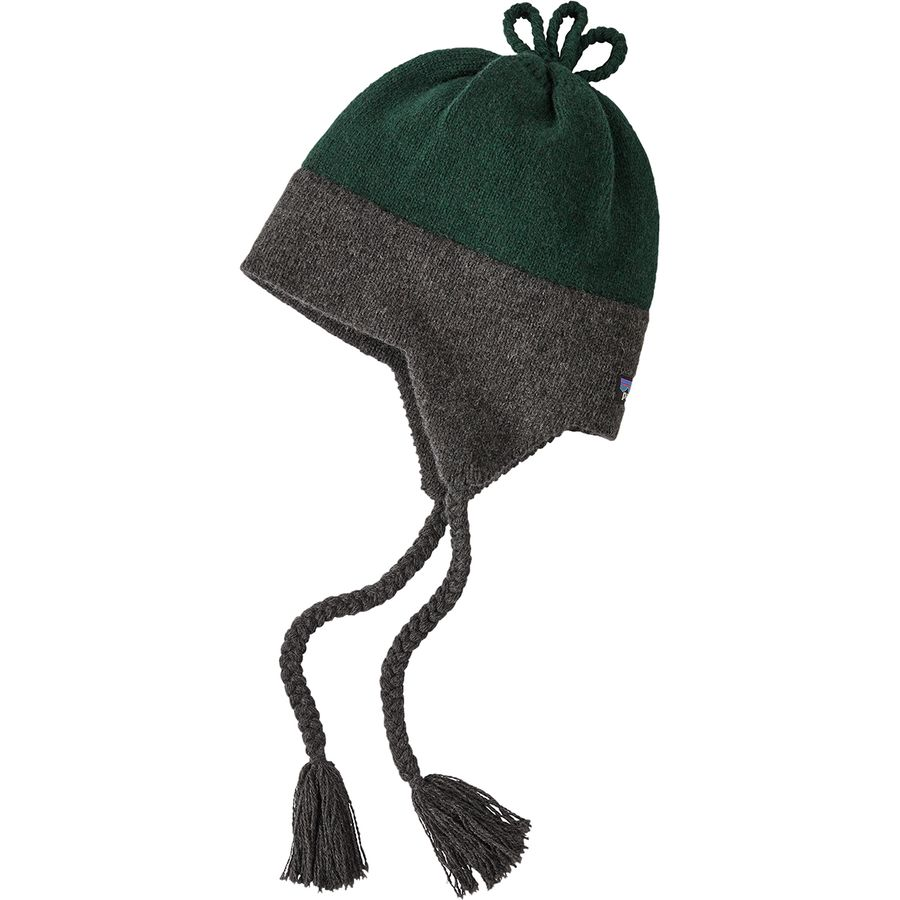 c08d3adc9 Patagonia Ear Flap Hat