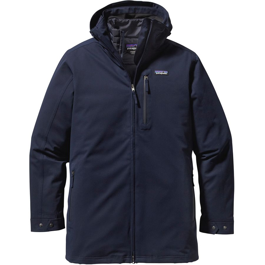 Patagonia Tres 3 In 1 Parka Men S Backcountry Com