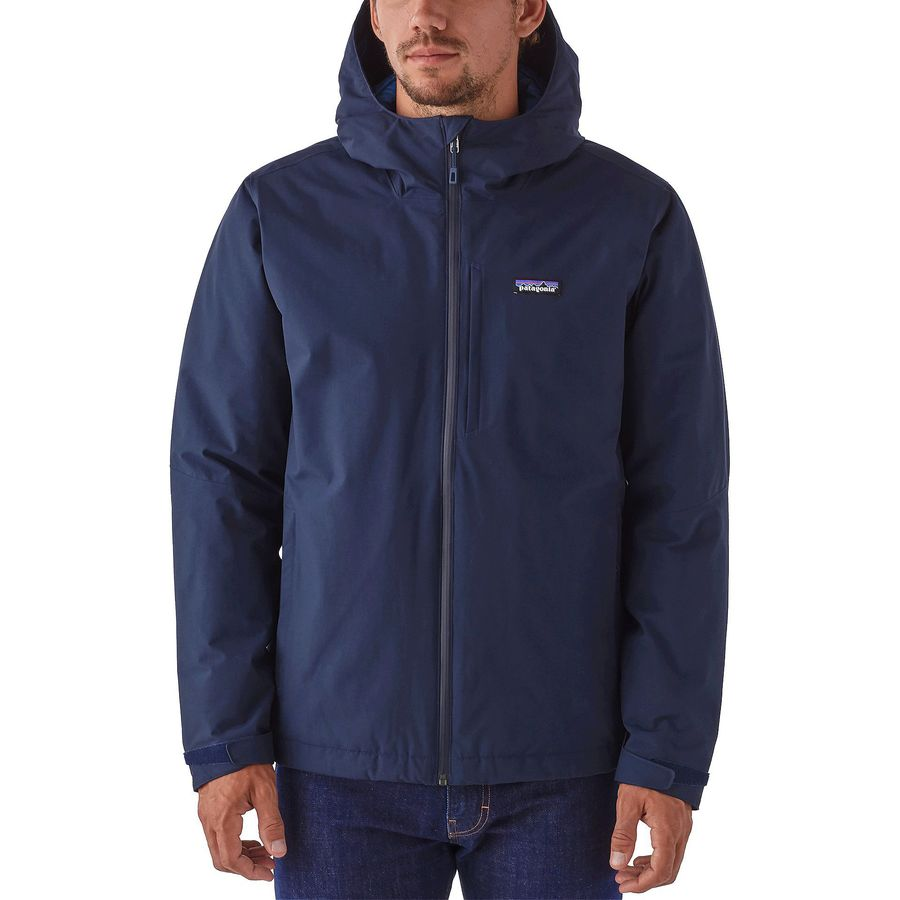 Patagonia Windsweep Down Hooded Jacket - Men s  2e3c098a2f03
