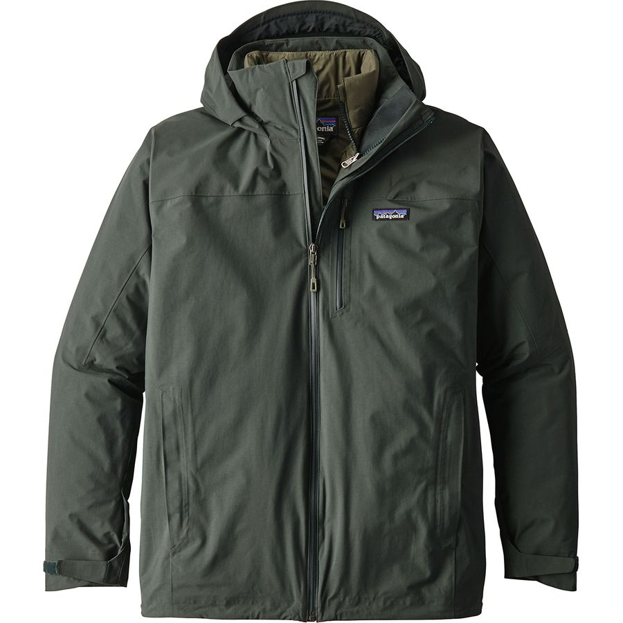 Patagonia Windsweep 3-In-1 Jacket - Mens