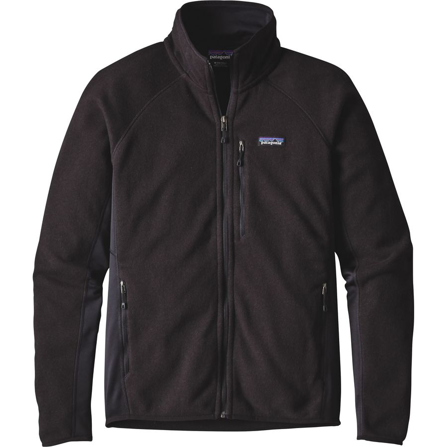 Patagonia Performance Better Sweater Fleece Jacket - Mens