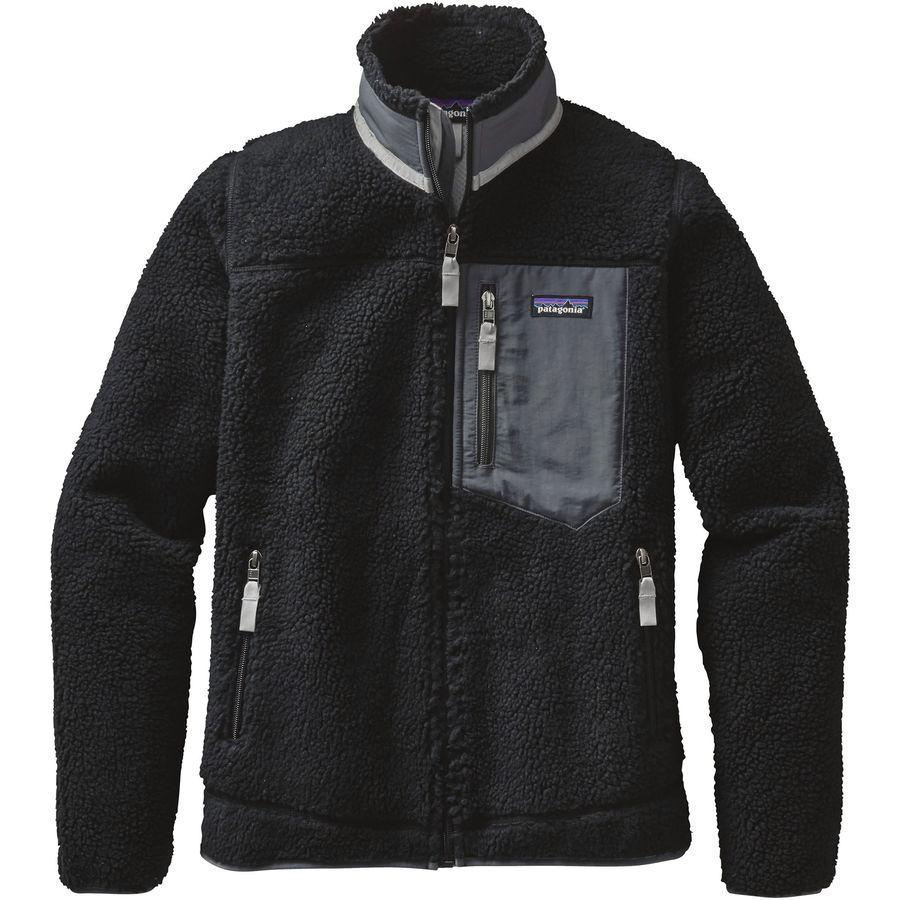 Patagonia Classic Retro X Fleece Jacket Women S