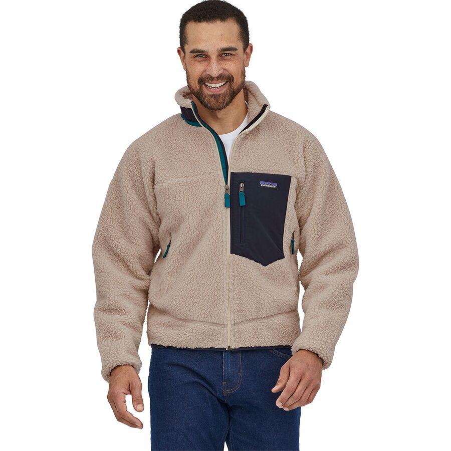 Patagonia Classic Retro X Jacket Men S Backcountry Com