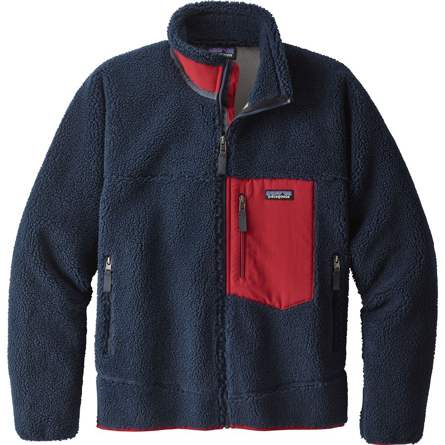 Patagonia Classic Retro X Jacket Men S Backcountry Com