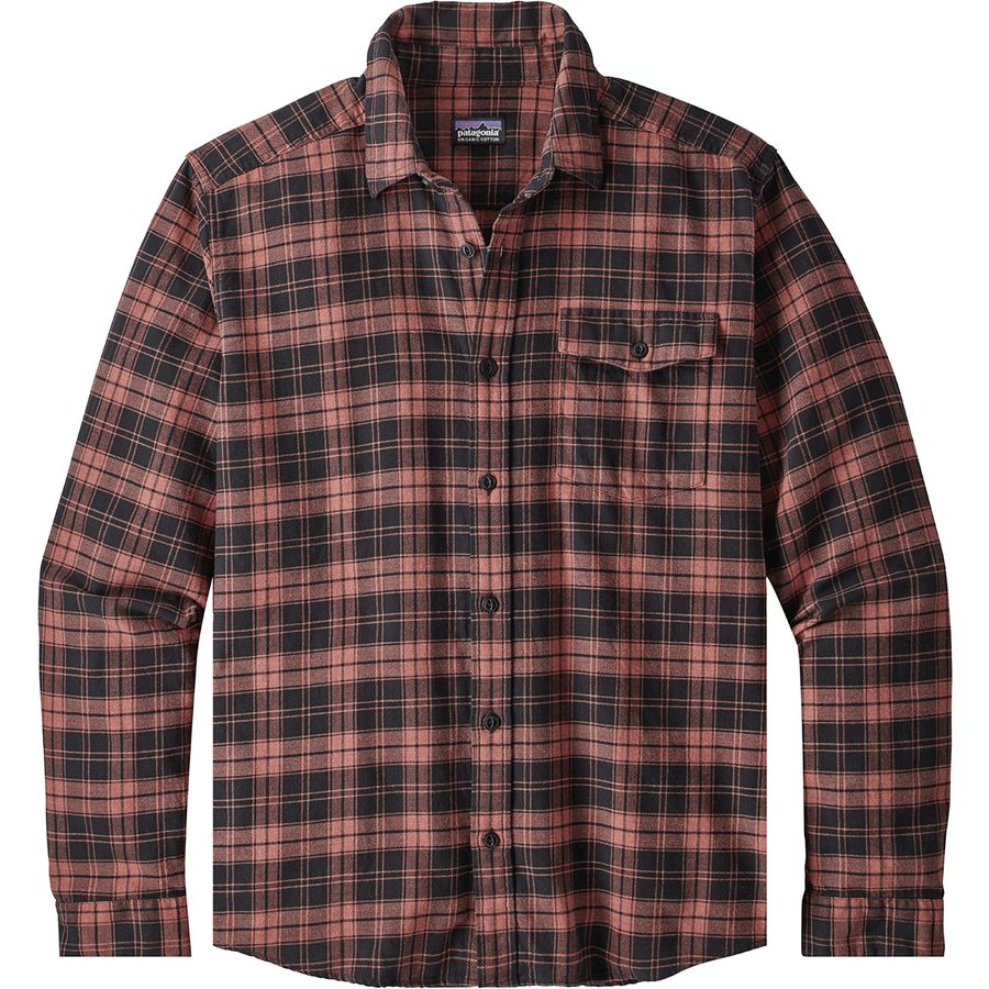754c5814435 Patagonia Lightweight Fjord Flannel Shirt - Men s