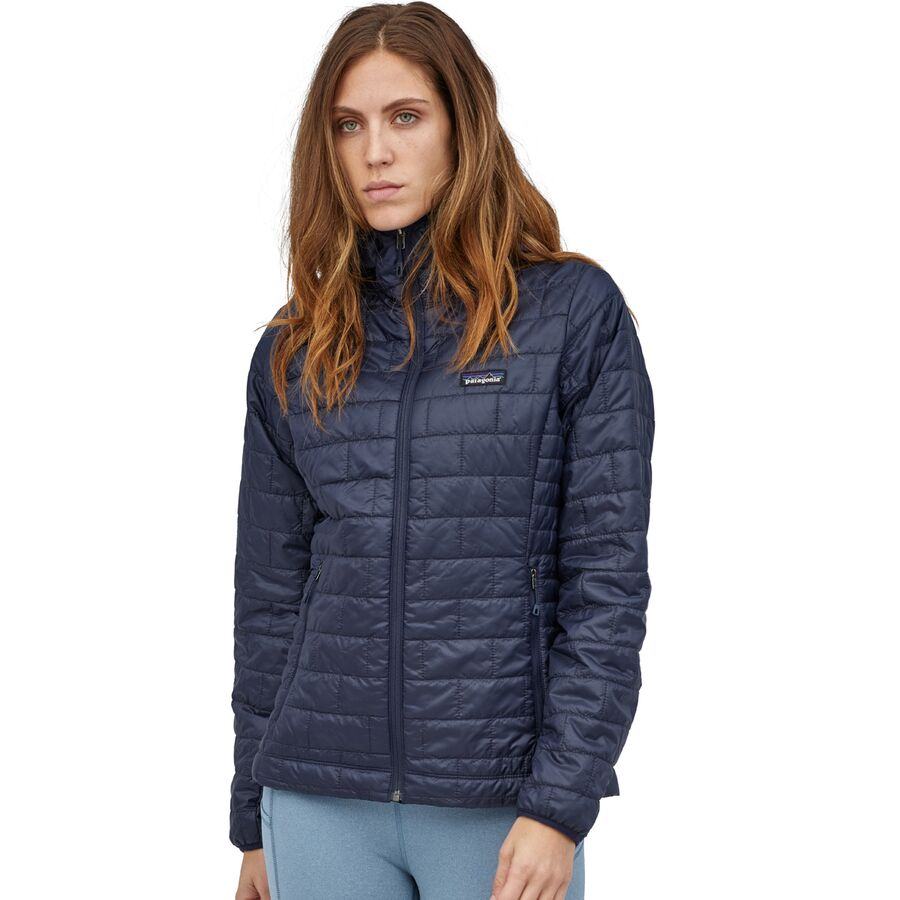 ba68c9be91 Patagonia Nano Puff Hooded Insulated Jacket - Women's