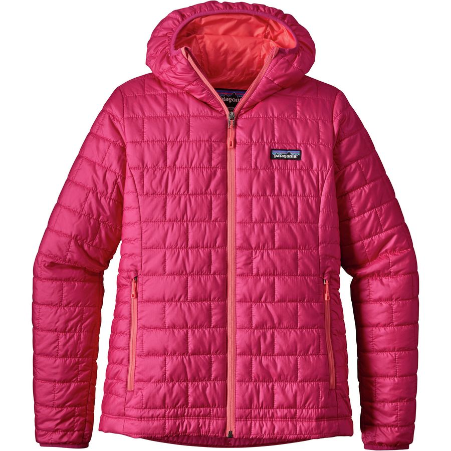 Nano Puff Jacket Women S
