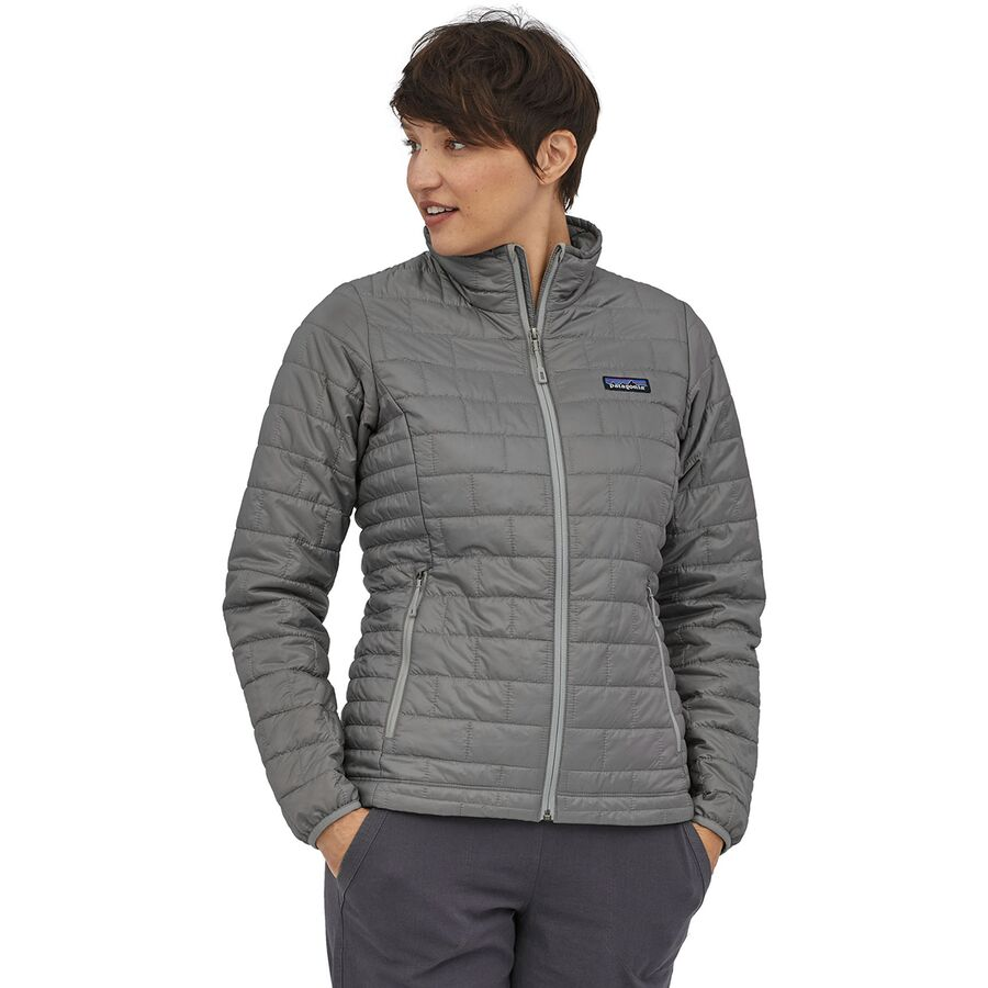a5579fb971c88 Patagonia Nano Puff Insulated Jacket - Women's