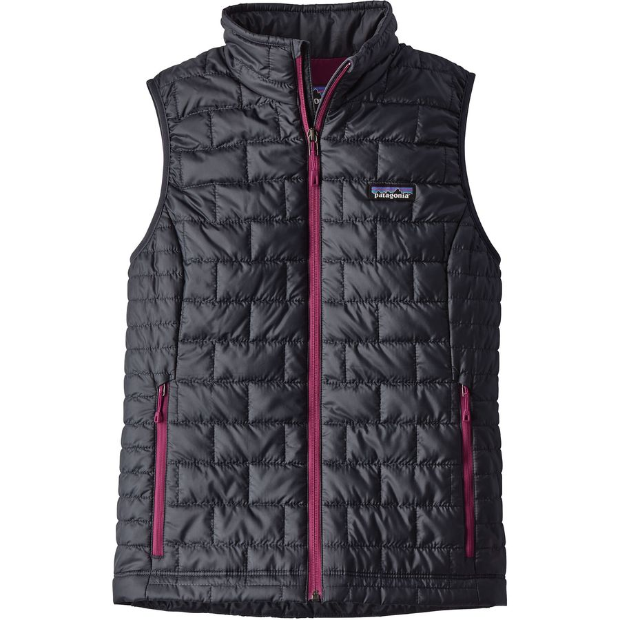 Patagonia Nano Puff Insulated Vest - Womens