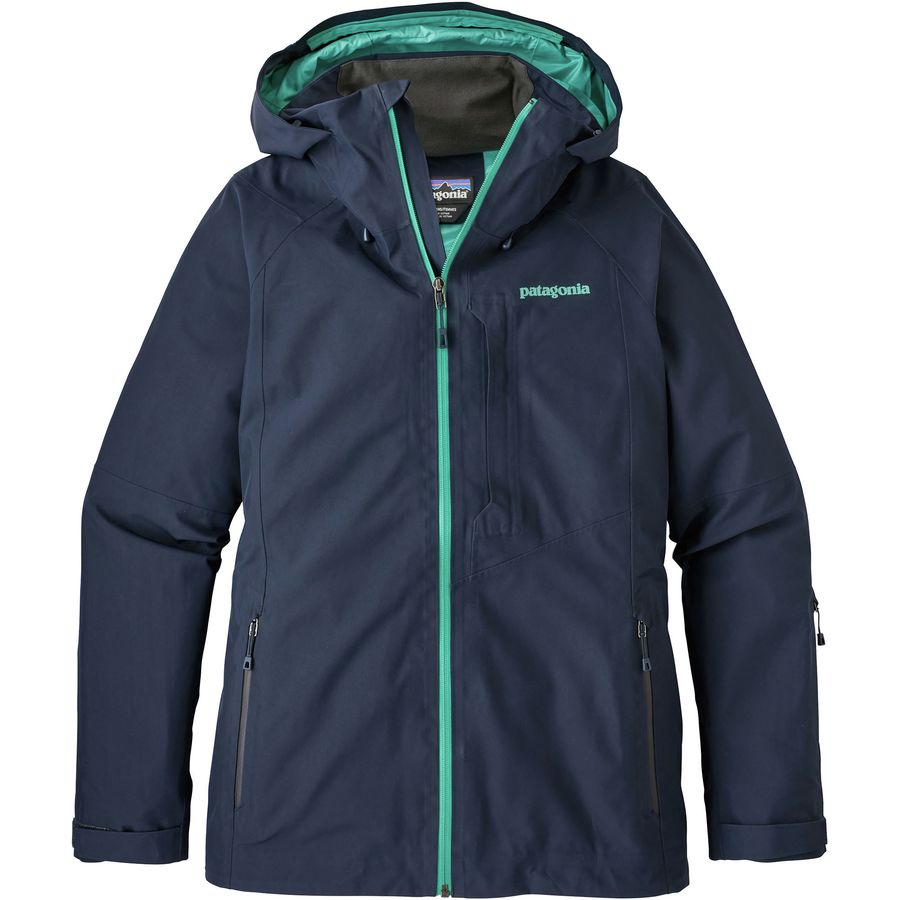 Patagonia Powder Bowl Jacket - Womens