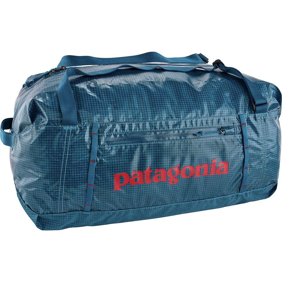 Patagonia Black Hole Duffel Backpack Straps- Fenix Toulouse Handball e6015b973d874