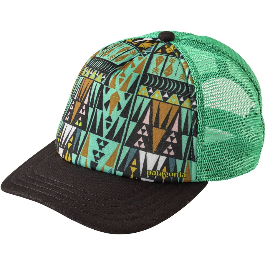 c7c5a2c5aed Patagonia - Wave Worn Interstate Hat - Women s -