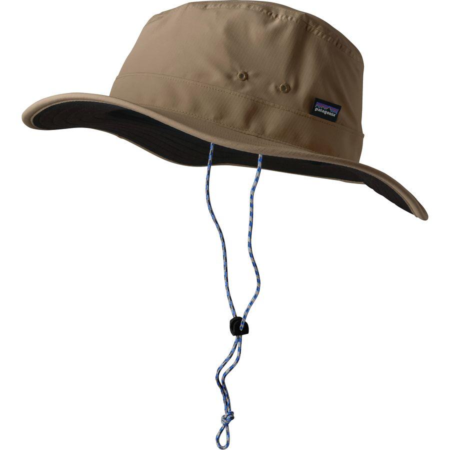 Patagonia Tech Sun Booney Hat
