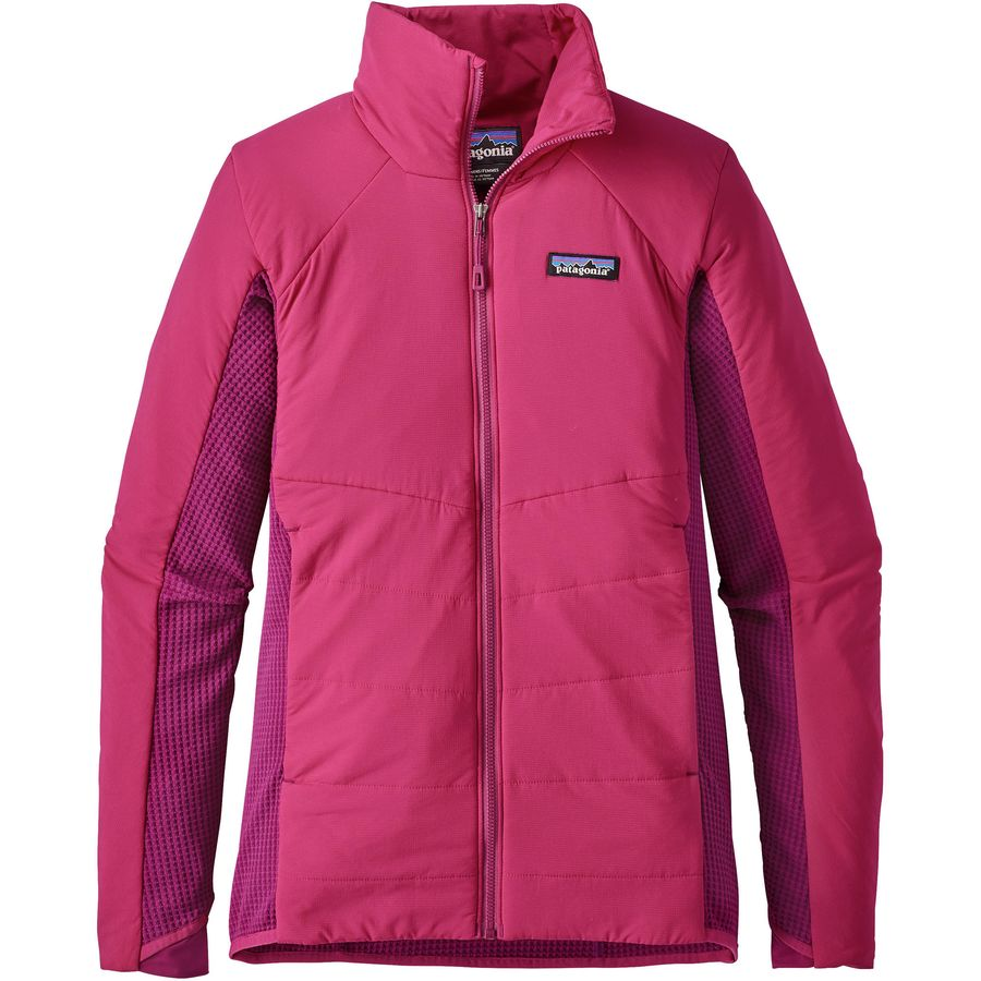 Patagonia Nano Air Light Hybrid Insulated Jacket Women S