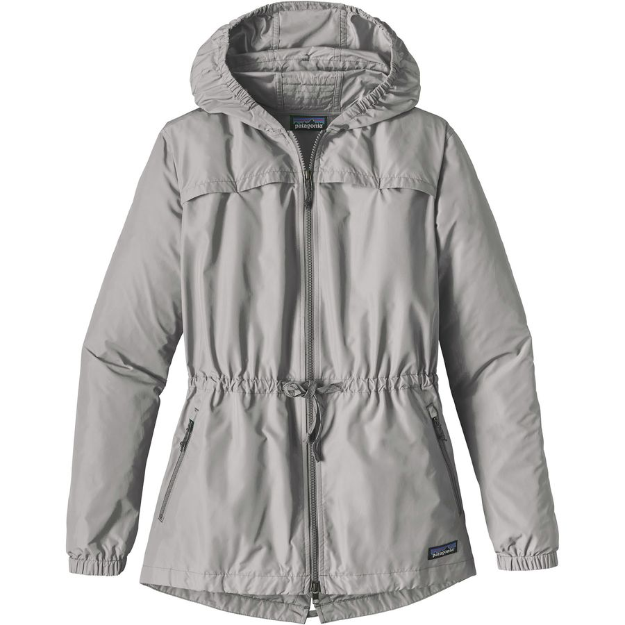 Patagonia Meriweather Hooded Jacket - Womens