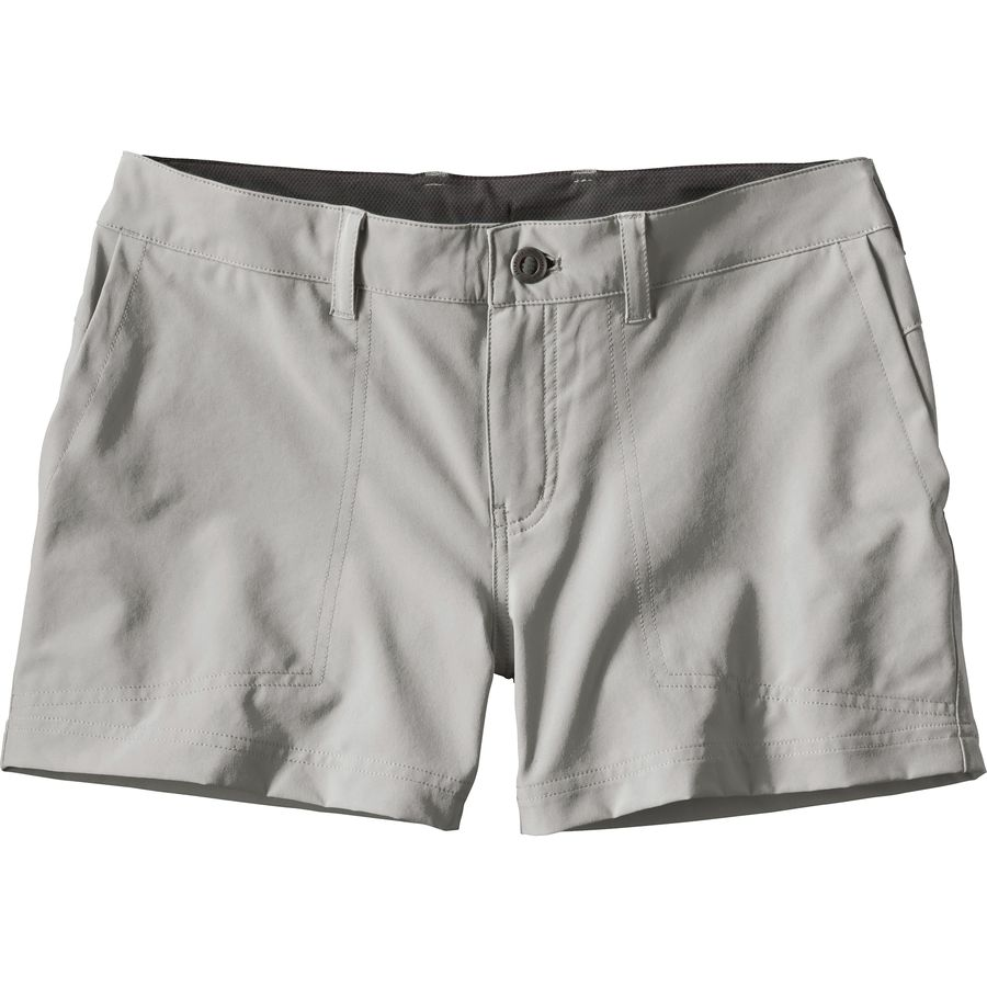 Patagonia Happy Hike Shorts Women S Backcountry Com