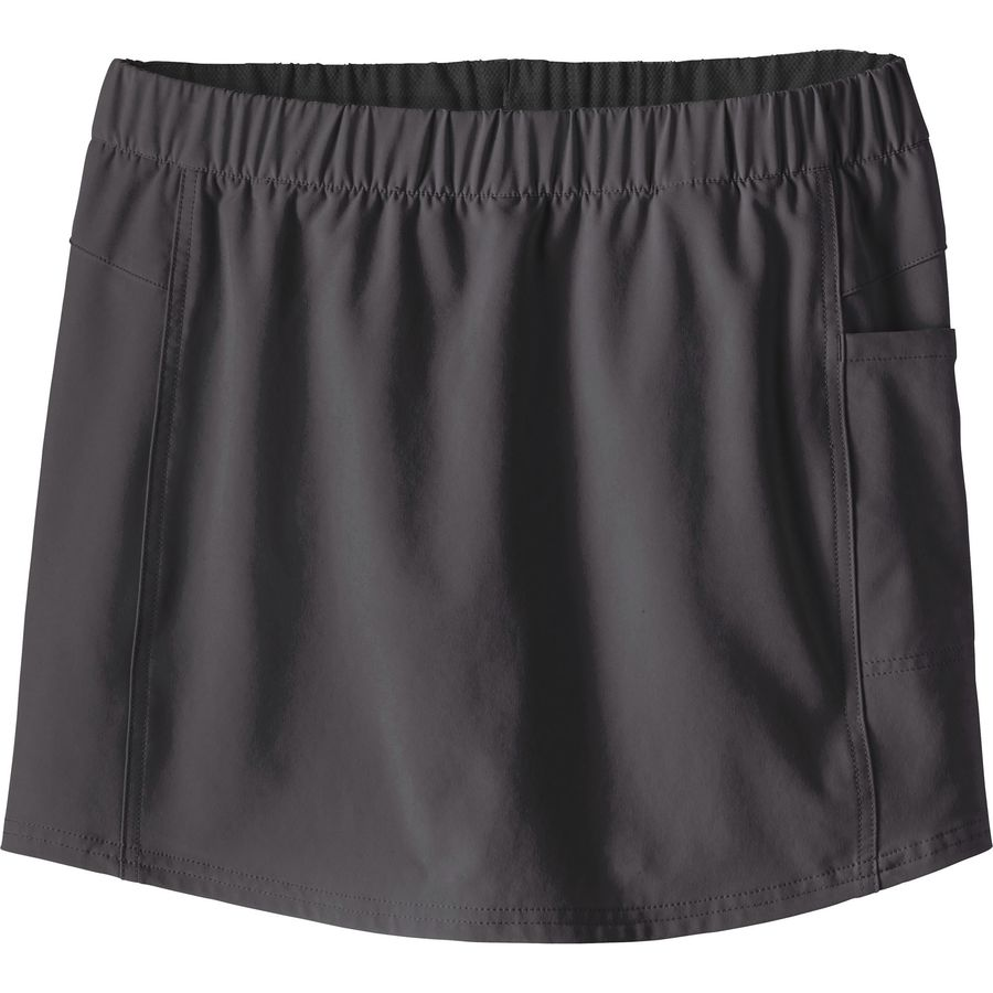 Patagonia Happy Hike Skort - Womens