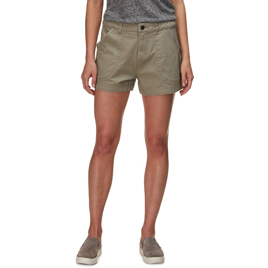 16cc31c7 Patagonia Stand Up Short - Women's | Backcountry.com