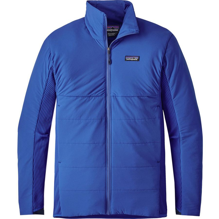 Patagonia Nano-Air Light Hybrid Insulated Jacket - Mens