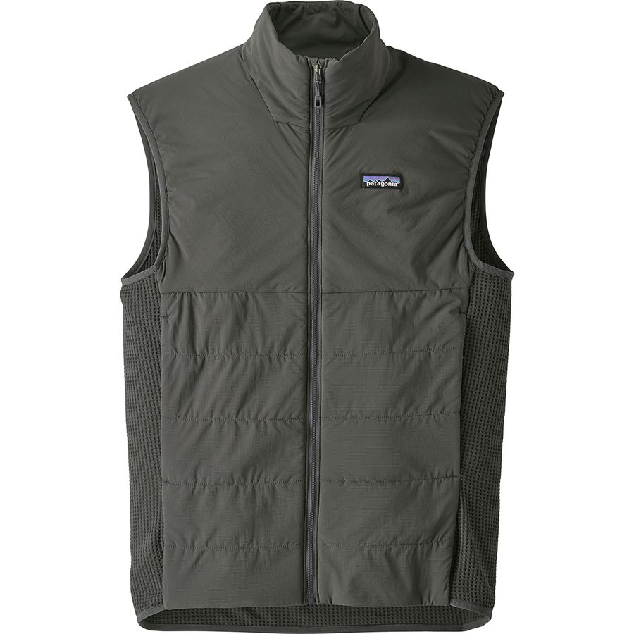 Patagonia Nano Air Light Hybrid Insulated Vest Men S