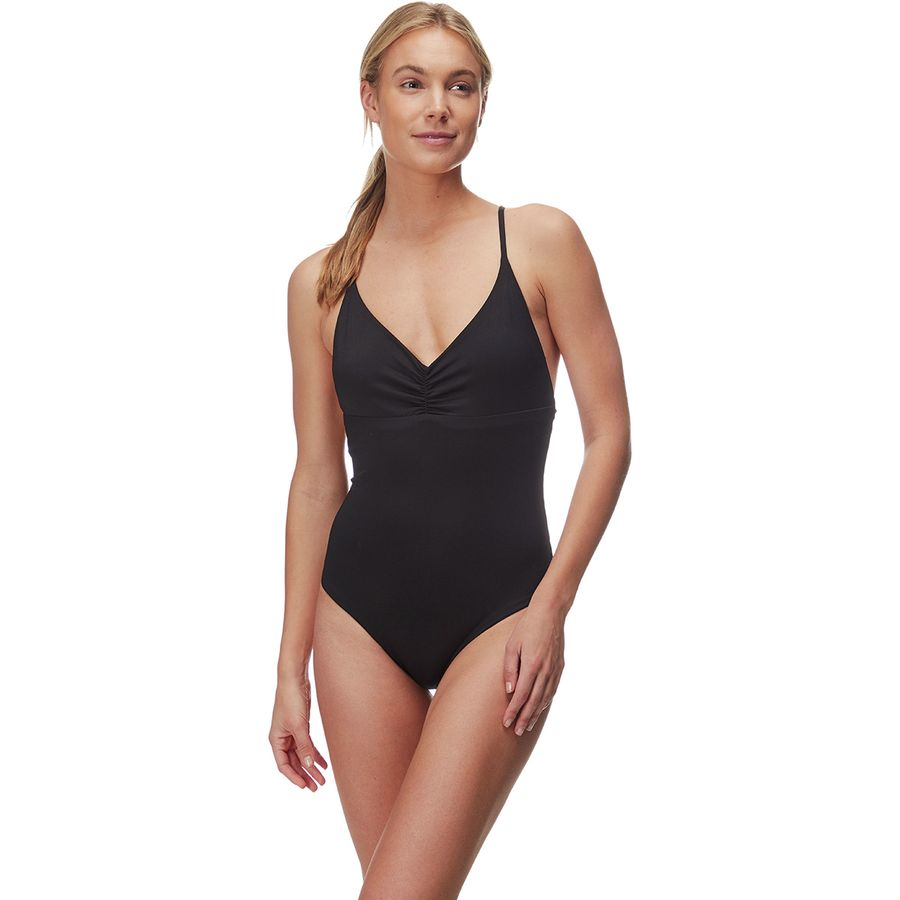 336255697a Patagonia Kupala Reversible One-Piece Swimsuit - Women's | Steep & Cheap