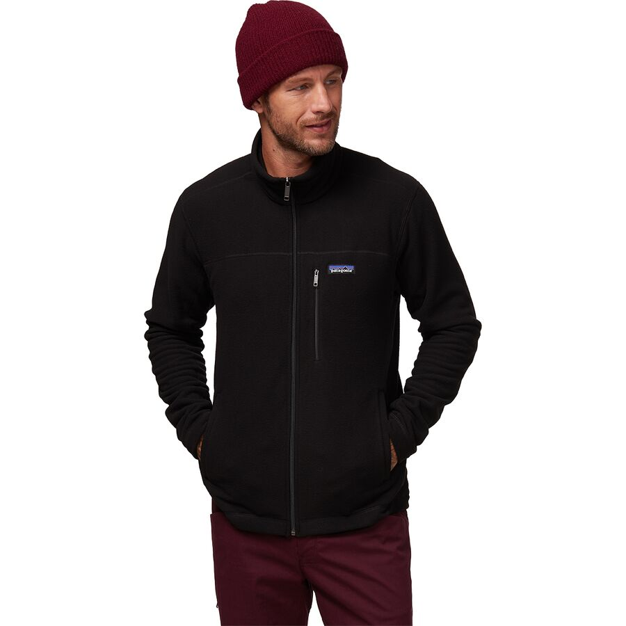 Patagonia Micro D Fleece Jacket - Mens