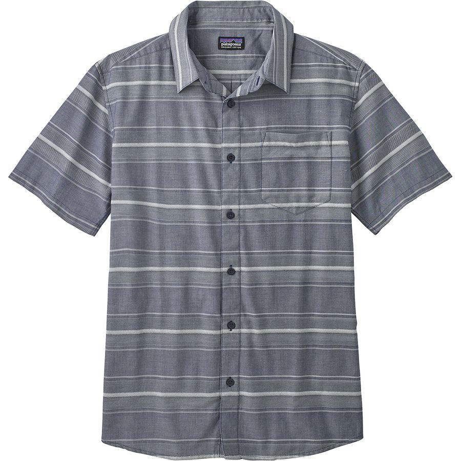 88b05f81ea8 Summer Wedding Short Sleeve Shirt - Cotswold Hire