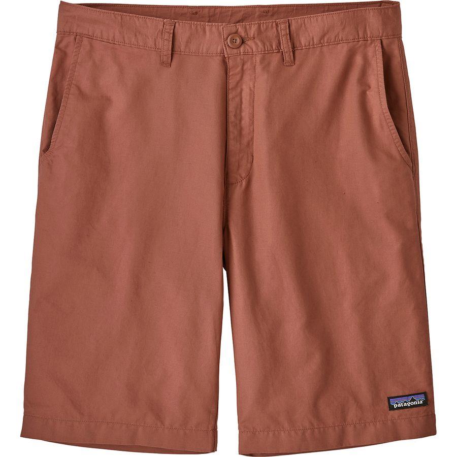 b91adc91 Patagonia Lightweight All-Wear Hemp Short - Men's | Backcountry.com