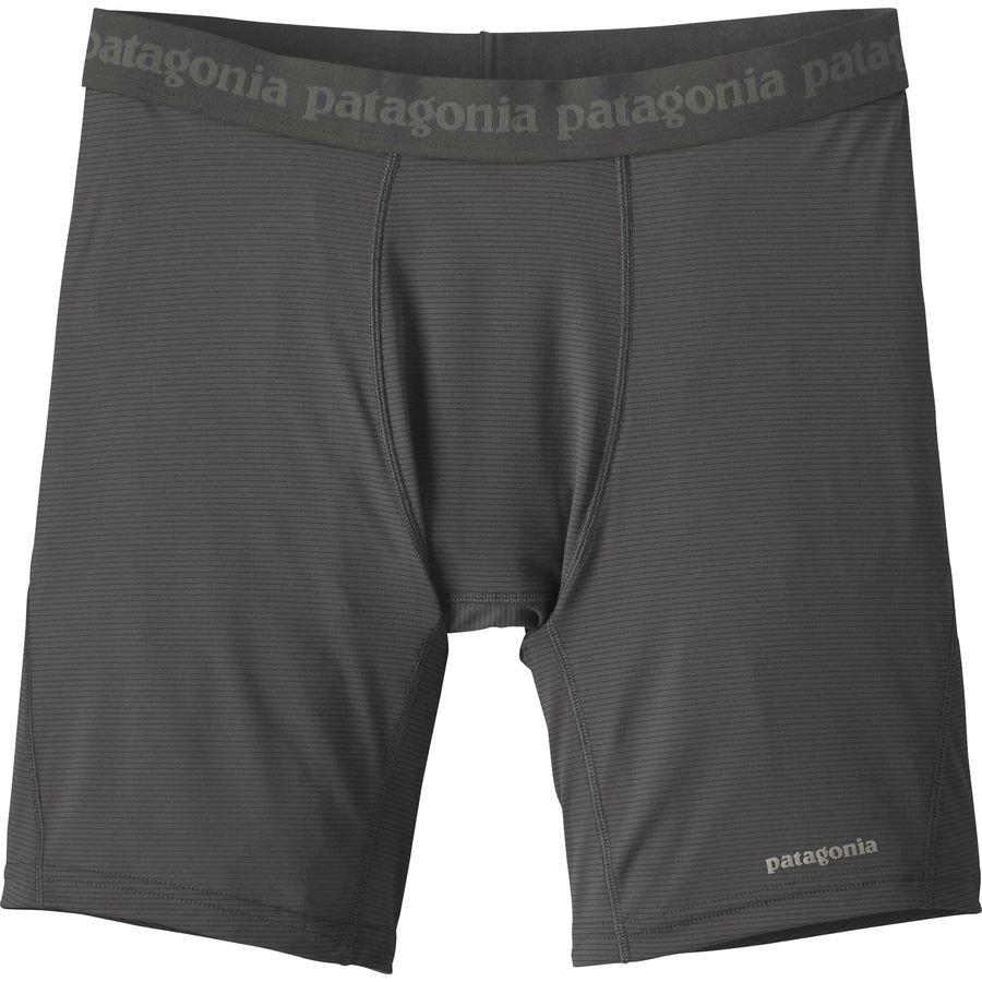 Patagonia Capilene Lightweight Performance Boxer - Mens