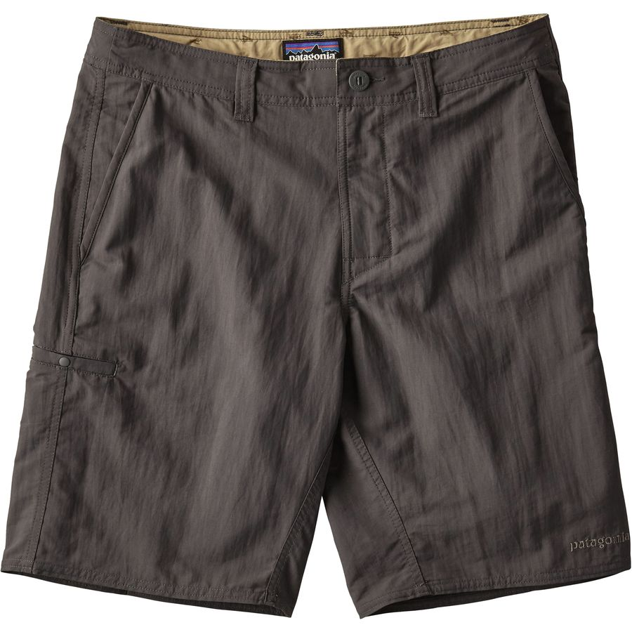 Patagonia Wavefarer 20in Walk Short - Mens