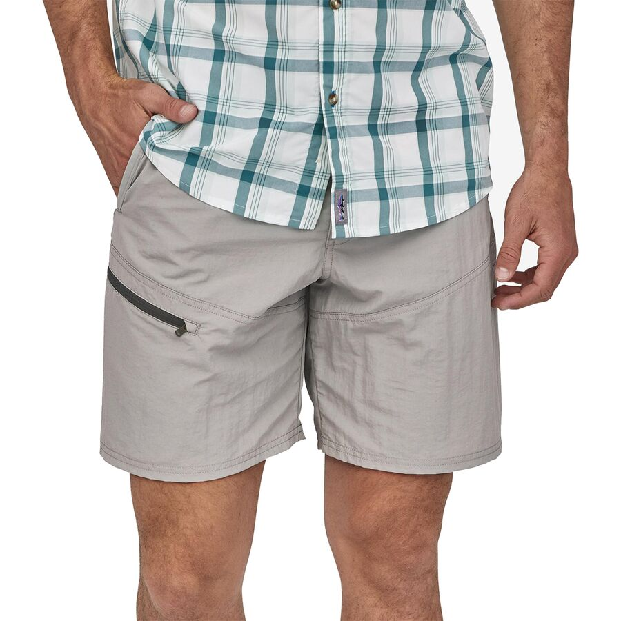 Patagonia Sandy Cay 8in Short - Mens