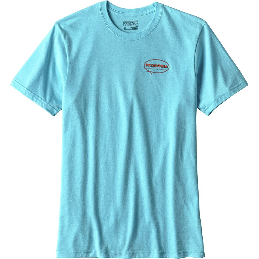 Patagonia Worn Wear Responsibili-tee Shirt - Mens