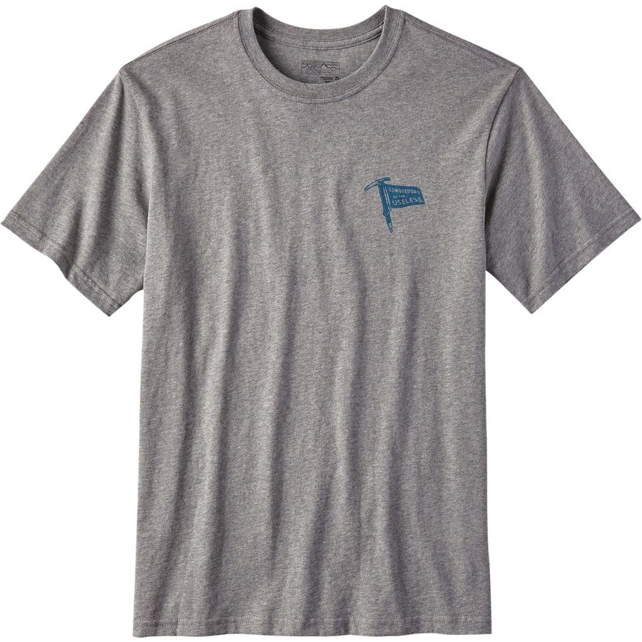 Patagonia Useless Conquest T-Shirt - Mens