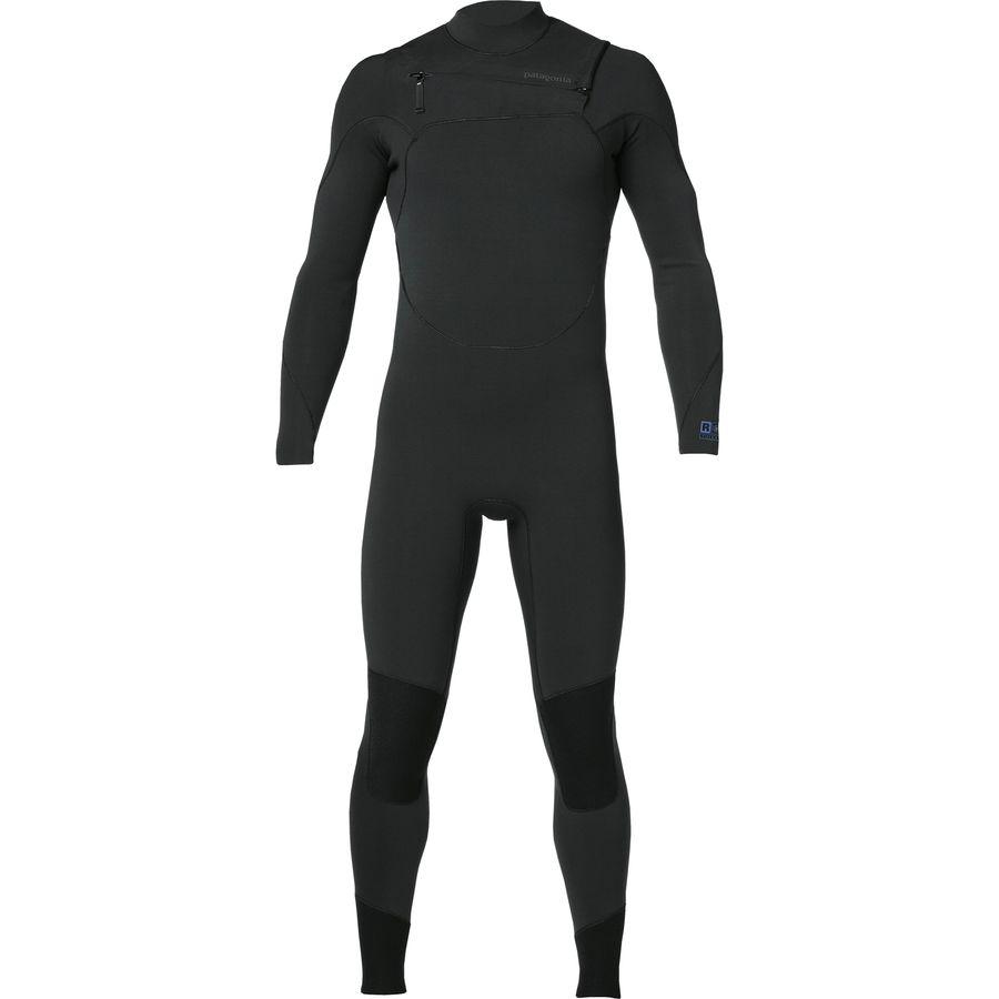 Patagonia R1 Lite Yulex Front-Zip Full Suit - Mens
