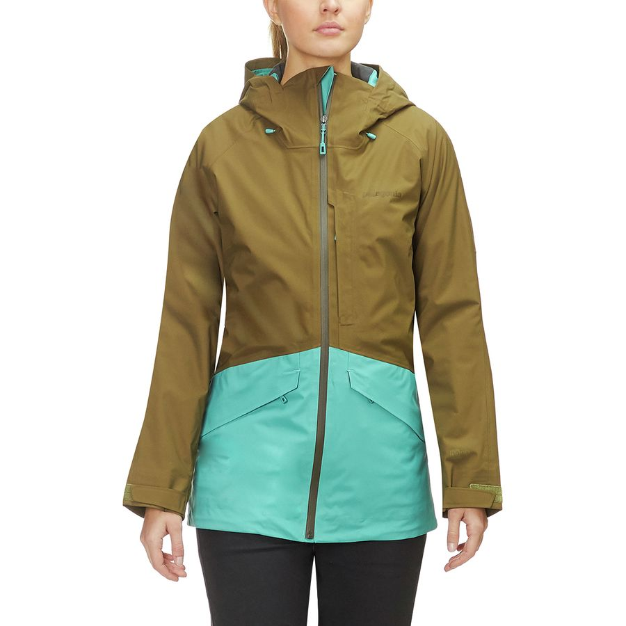 Patagonia Insulated Snowbelle Jacket - Women s  b5f0c2e8d